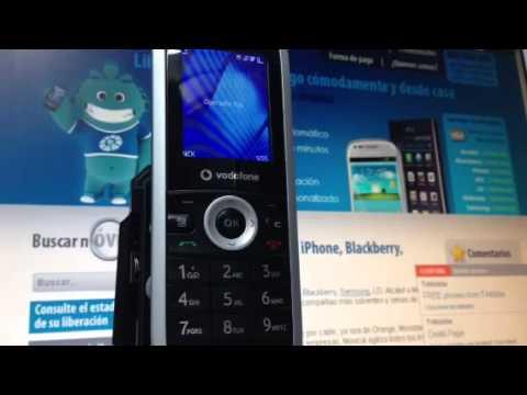 Liberar Huawei ETS2 de Vodafone por imei, Movical Net