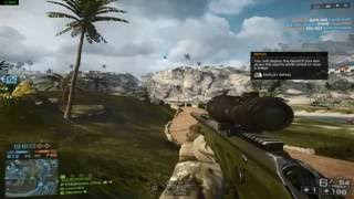 BattleField 4 On Low End PC ( With Ultra FPS Boost )