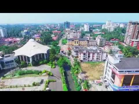 Mangaluru - The City