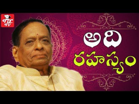 Balamuralikrishna Interview || Part 10 || Tyagaraja Keerthanalu || Ramadasu Keerthanalu