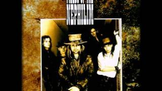 Watch Fields Of The Nephilim Secrets video