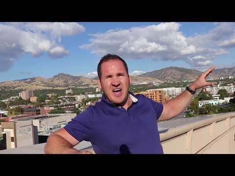 100 Things To Do UTAH - Salt Lake City Library - Rex Real Estate Team