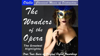 Tristan und Isolde Opera: Act III, Love - Death