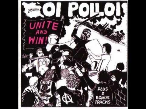 Oi Polloi - Unite And Win