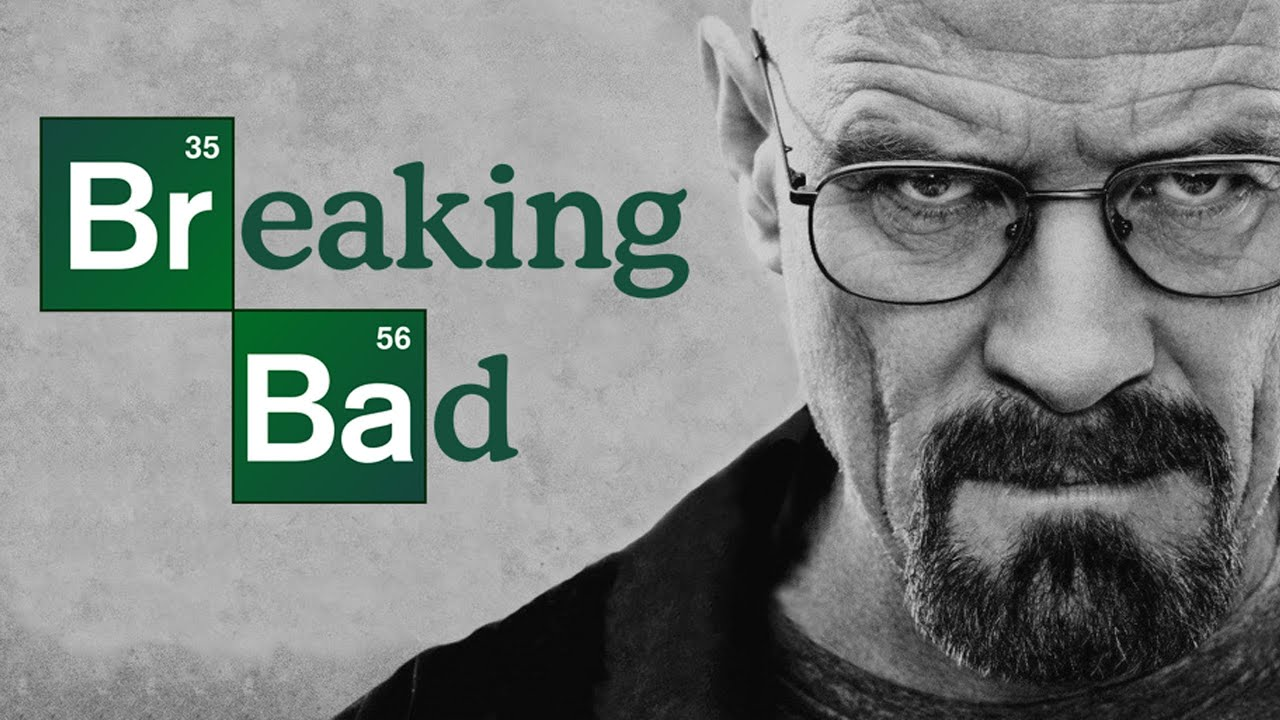Breaking Bad Trailer [HD] - YouTube