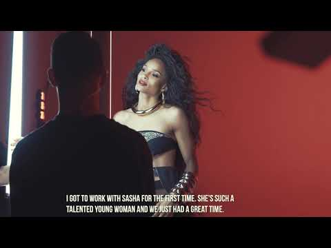 """Ciara (Behind the Scenes) on """"Greatest Love"""" Video Set Mp3"""