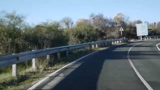 Кипр. 14.01.2013 года. Поездка в заброшенную деревню GEROVASA(, 2013-02-10T17:53:13.000Z)