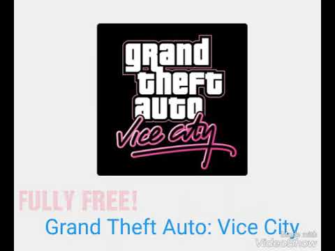 HOW TO DOWNLOAD GTA VICE CITY IN ANDROID(NO EXTRACTION REQUIRED)FOR FREE//100%working With Proof