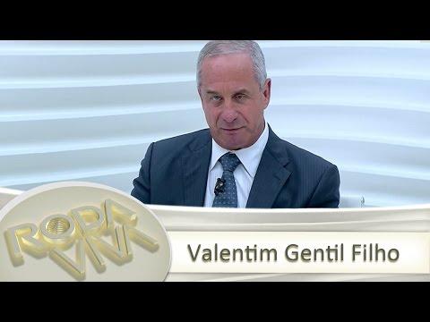 Valentim Gentil Filho - 04/11/2013