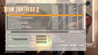 Team Fortress 2 Server Ping/Connect Problem. ( Found Solution )