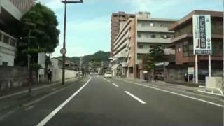 愛媛県道20号 松山北条線 松山市・勝山→北条市