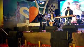 Shradha kapoor singing movie Halfgirlfriend