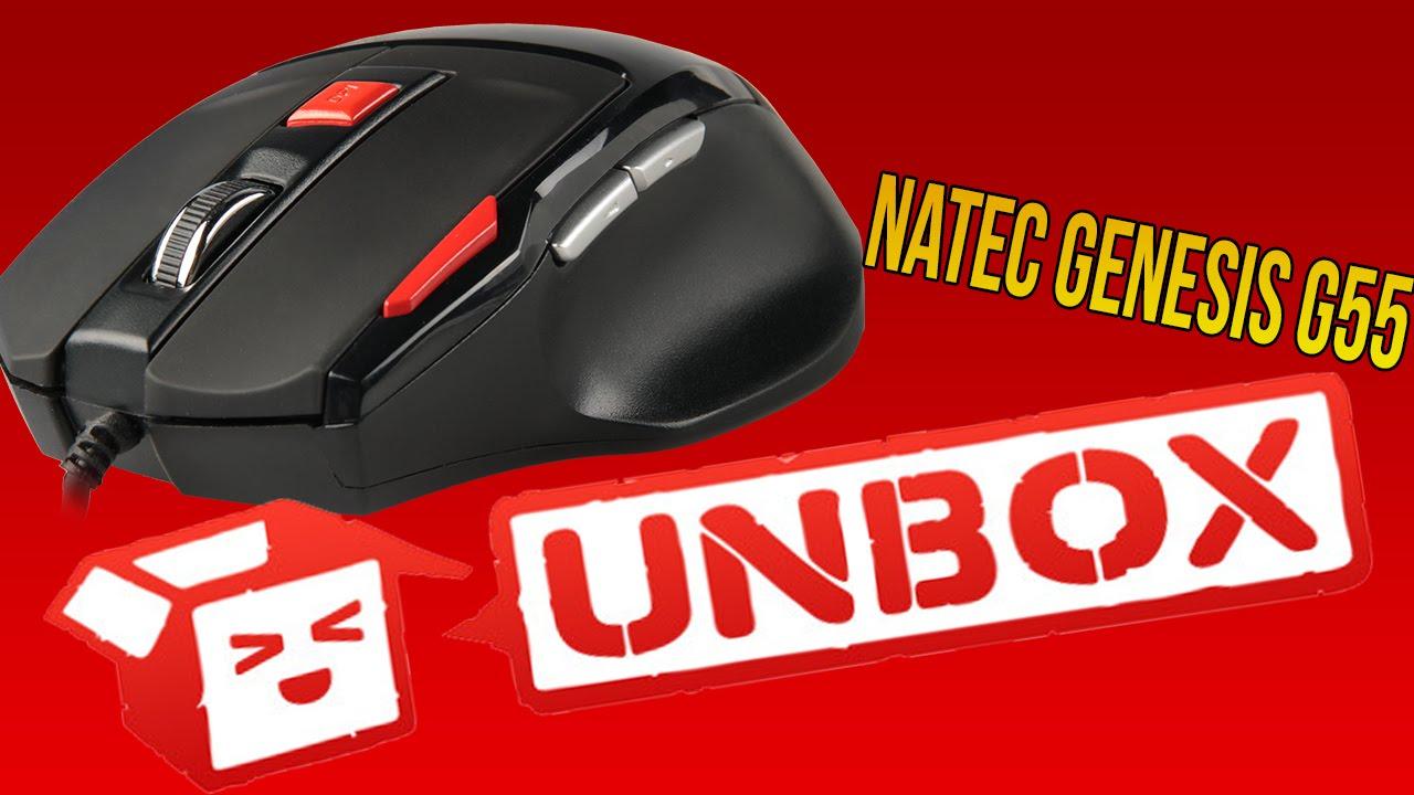 NATEC GENESIS G55 WINDOWS 8 DRIVERS DOWNLOAD