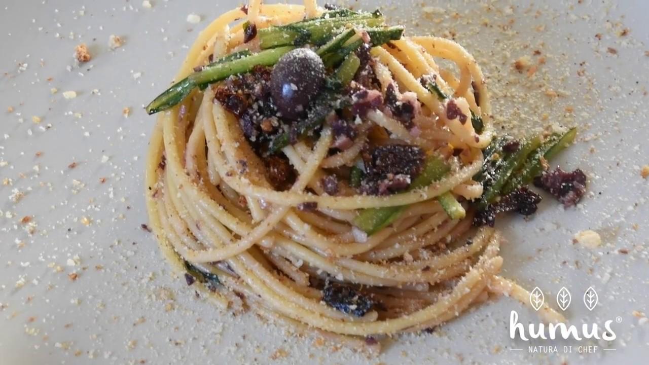 Ricette di pasta con puntarelle