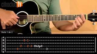 Californication   Red Hot Chili Peppers aula de violão completa