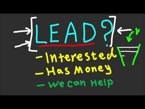 What is a Lead and How To Generate Leads