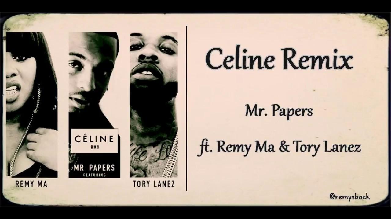 Kyson remi essay remix music