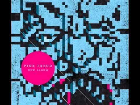 02.Pink Freud-Warsaw