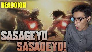 MÚSICO reacciona a SHINZOU WO SASAGEYO | EL HIMNO
