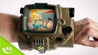 Die besten Minispiel-Alternativen bis Fallout 4 - Top 3