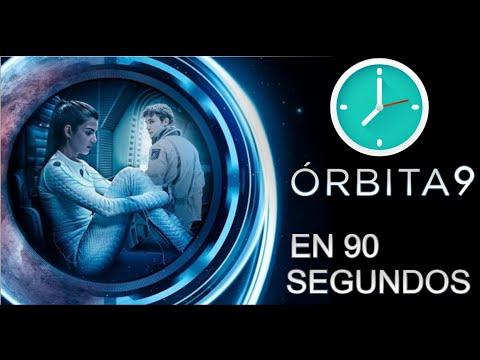 Download Órbita 9 en 90 Segundos 🕐 [DESCARGAR y ONLINE ] |RESEÑA|👩🏻🚀🧑🏻👥🔫.
