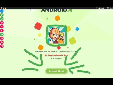 happy mod download 2.3 7