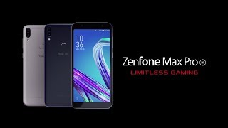 Introducing ZenFone Max Pro M1  ASUS