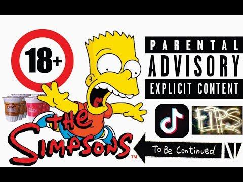 The Simpsons Dubbing Compilation Bahasa Indonesia Hardest Toxic!!!