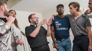 "How Noah Hepler found a ""reawakening"" in Queer Eye | Living Lutheran"