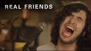 Repeat youtube video Real Friends - Empty Picture Frames (Official Music Video)