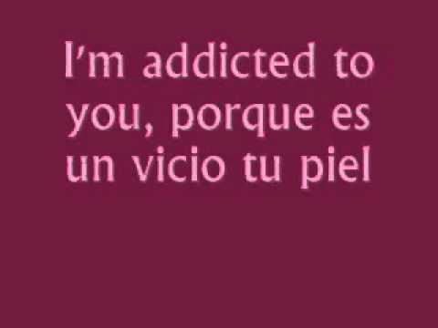ADDICTED TO YOU-SHAKIRA(LYRICS) Travel Video