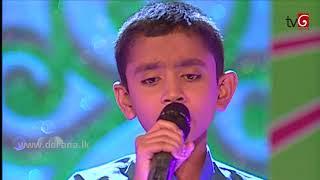 Little Star Season 09 | Singing ( 07-04-2018 ) Thumbnail