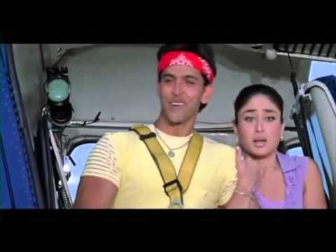 Chali AayeeKareena Kapoor & Hrithik RoshanMain Prem Ki Diwani Hoon