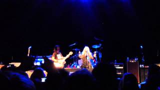 "Stevie Nicks & Dave Grohl ""Landslide"" - Sound City Players @ Hollywood Palladium"