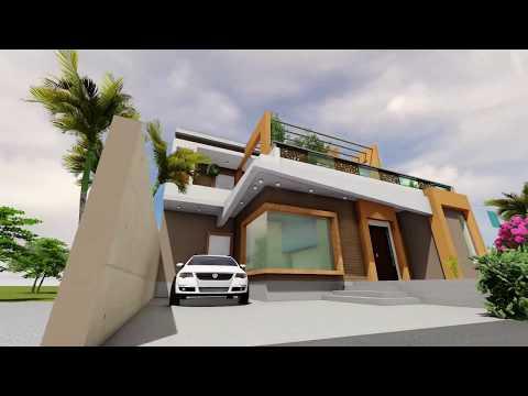 HOUSE DESIGN -102 OPEN PLAN ARCHITECTURE STUDIO
