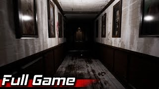 Insomnis - Full Game - Gameplay (Short Horror)