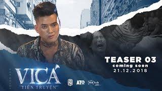 Vi Cá Tiền Truyện Tập 3 - Quách Ngọc Tuyên ( trailer )