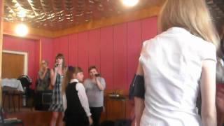 свадьба Чеботарь Дениса и Елены