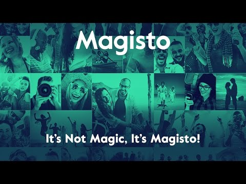 Magisto - Smart Video Editor & Maker