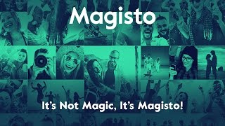 Magisto - Intelligente Video-Editor & Maker