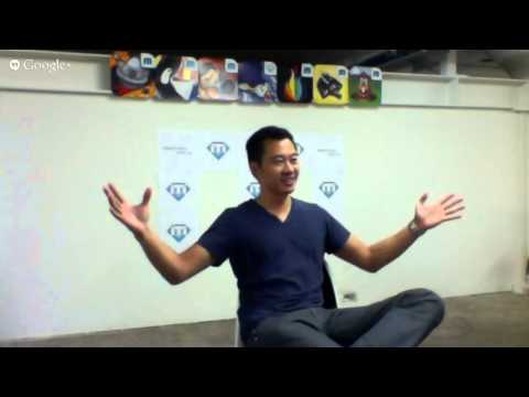 MGWU Speaker: Justin Kan - Exec