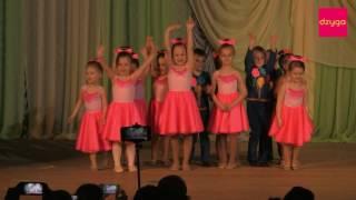 """Звітний концерт """"DZYGA"""" 21.05.2017"""