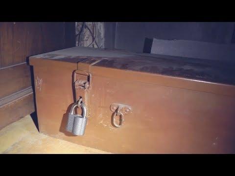 Мои оружейные сейфы и ящики. Хранение оружия. Прикручивать или нет. Участковый