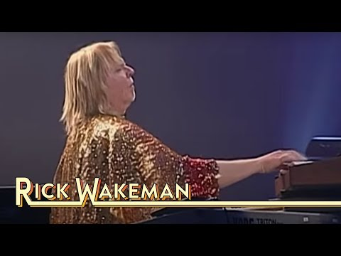 Rick Wakeman - Made In Cuba (Full Concert)
