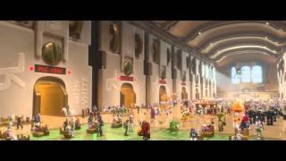 Ральф - Трейлер (дублированный) 1080p