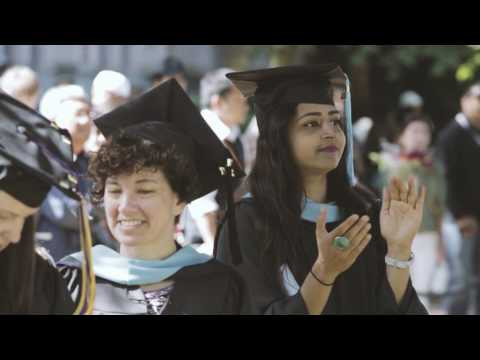 2017 UW College Of Education Graduation Ceremony: Sights And Sounds