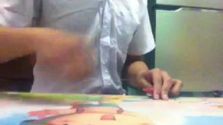 Sakura Anata Ni Deaette Yokatta - RSP | Cover Pen Tapping