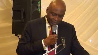 FULL VIDEO : Saraki Declares 2019 Presidential Ambition, Promises Youth Inclusiveness