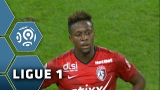 Video Gol Pertandingan SC Bastia vs LOSC Lille Metropole