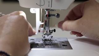 SINGER CONFIDENCE 7640 Sewing Machine - What You'll Learn